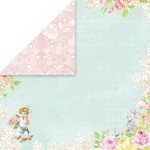 PAPIER 30X30 - CRAFT&YOU - AMORE MIO 01 CP-AM01