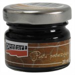 PASTA WOSKOWA - ANTIQUE PASTE UMBRA 20ML PENTART
