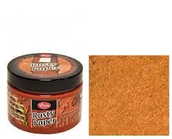 EFEKT RDZY - RUSTY FOR PAPER & MORE 150ML VIVA 119545248